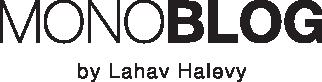 Mono blog by lahav