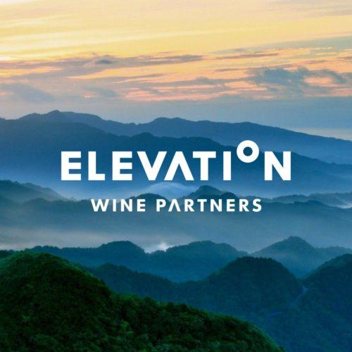 עיצוב לוגו לחברת הפצת יין בארה״ב